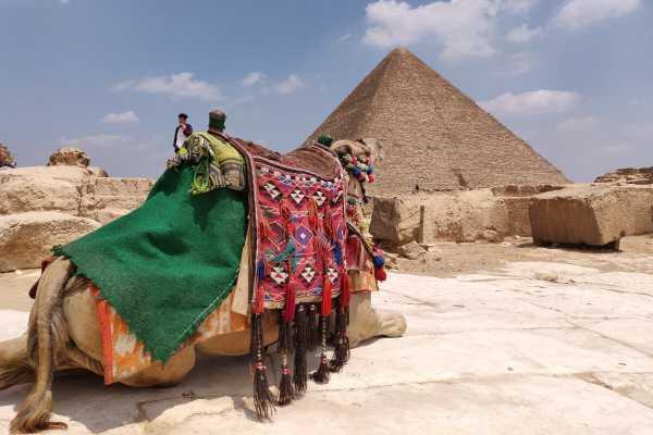 4 Days Cairo and Alexandria (3 destinations)