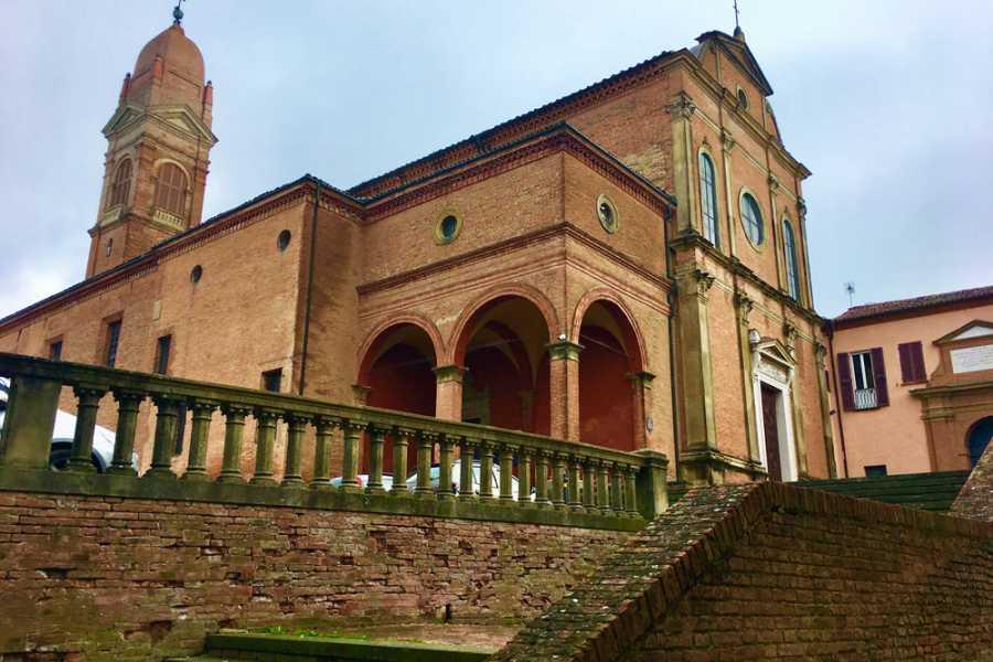Bologna Welcome San Michele in Bosco