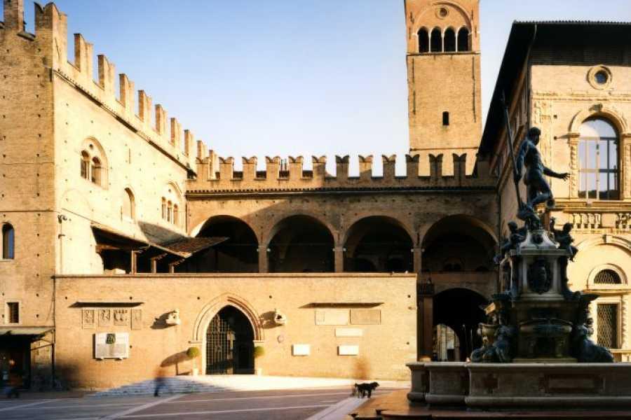Bologna Welcome Palazzo Re Enzo - Visita guidata