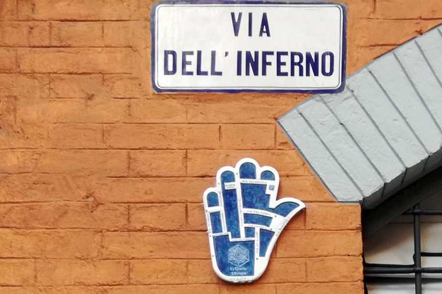 Bologna Welcome Gli ebrei a Bologna: le strade del Ghetto