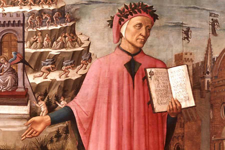 Bologna Welcome Il poeta e la città: Dante a Bologna