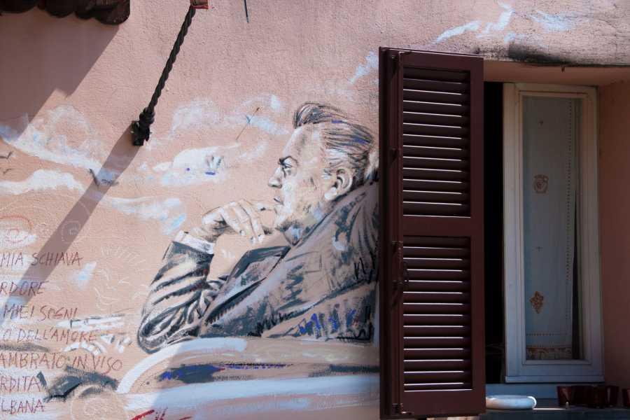VisitRimini Bizzarre presenze a Rimini e dintorni. Trekking Urbano