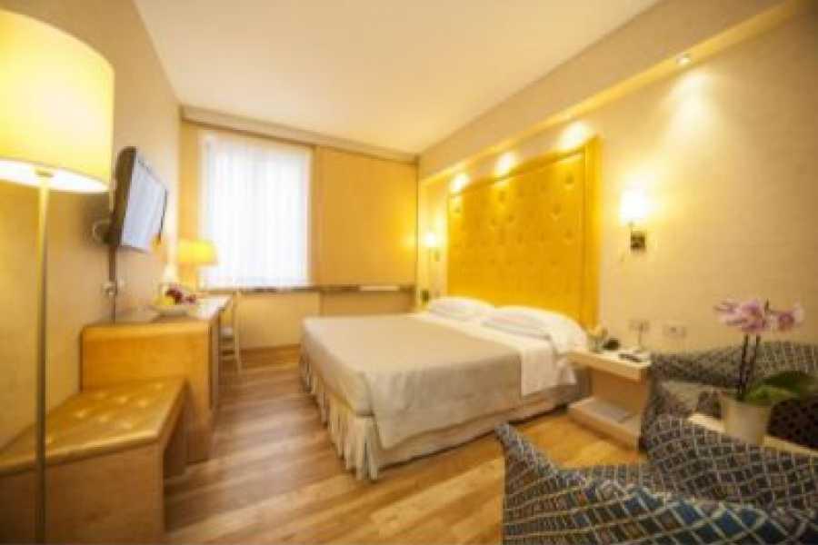 Ravenna Incoming Convention & Visitors Bureau Cultura Italiae - Hotel Bisanzio