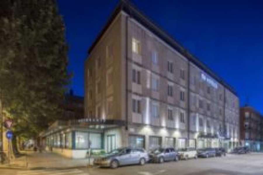Ravenna Incoming Convention & Visitors Bureau Cultura Italiae - Hotel NH Ravenna