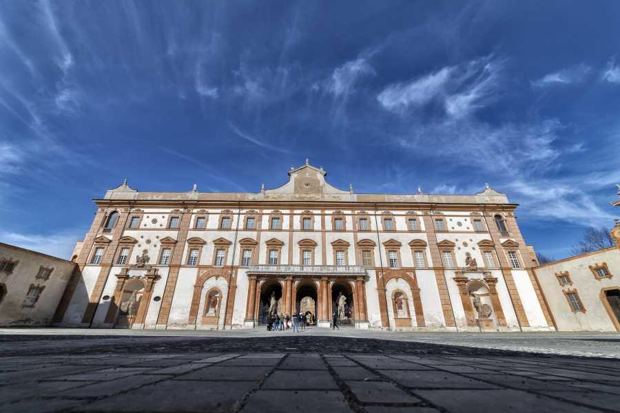 Modenatur Visita del palazzo Ducale di Sassuolo