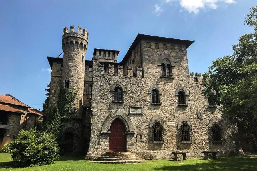 Bologna Welcome - eXtraBo Alla scoperta di ville e castelli: ottobre