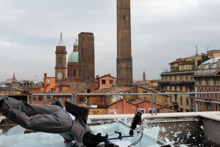 Bologna Welcome La Bologna del cinema