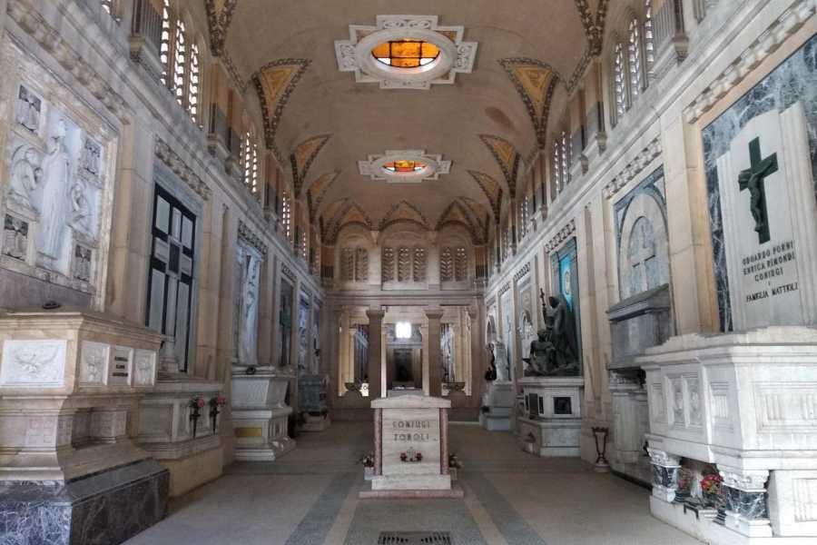 Bologna Welcome Chiostri inesplorati e angoli nascosti: percorso insolito alla Certosa