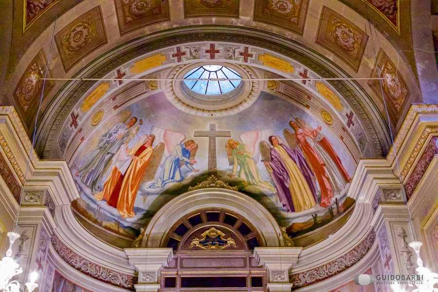 Bologna Welcome Santa Maria Lacrimosa degli Alemanni: i cavalieri Teutonici a Bologna