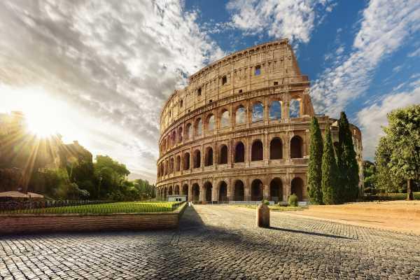 The Rogue Historians The  Essential Colosseum Tour