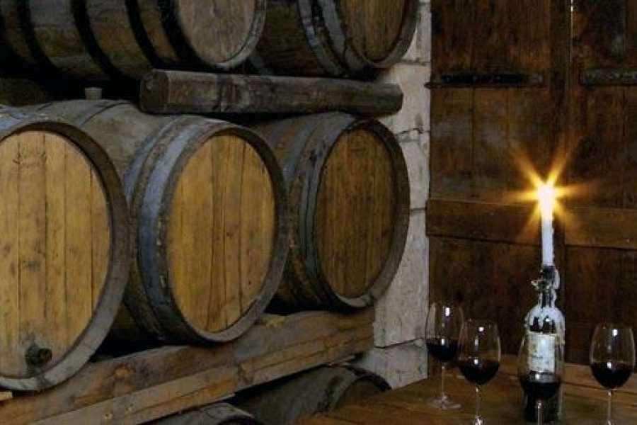 Visit Meteora Chania Wine Tasting