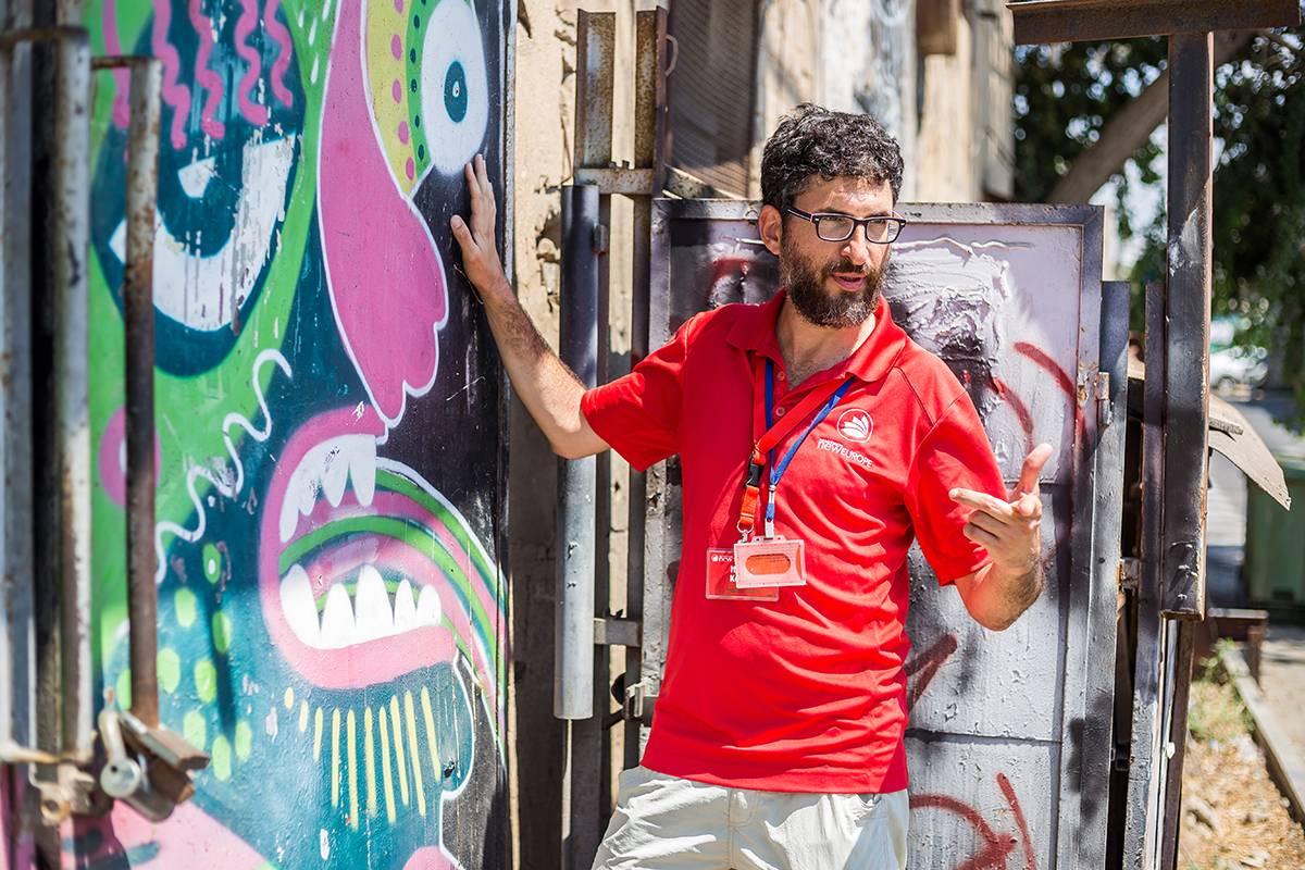 SANDEMANs NEW Tel Aviv Tours Tel Aviv City Tour