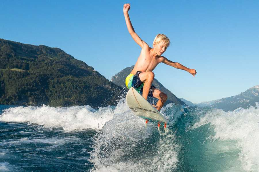 Mountainsurf Watersportscenter Wakeboard, Wakesurf & Waterski