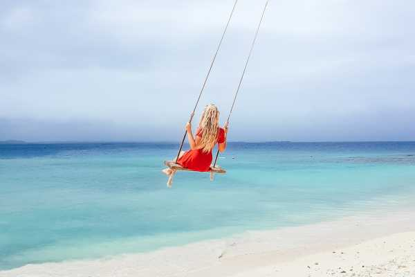 El Original - San Blas island hopping