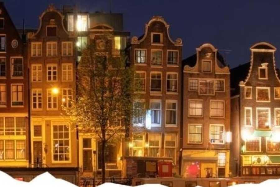 Bus2Alps AG Amsterdam Hardwell Concert