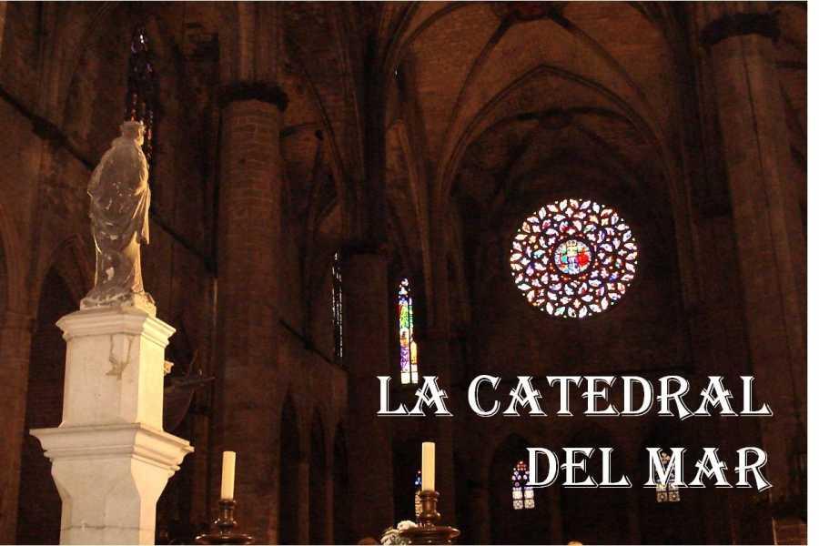 """ICONO Serveis Culturals """"La Catedral del Mar"""""""