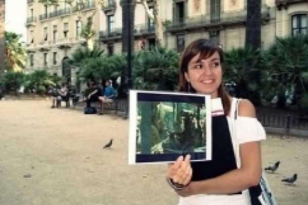 ICONO Serveis Culturals Barcelona de cine
