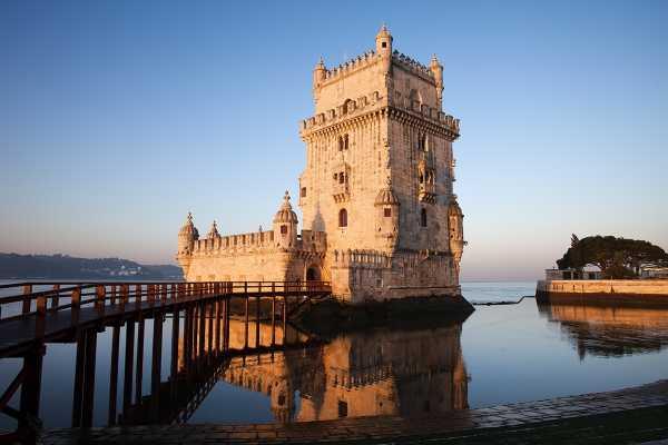 SANDEMANs NEW Lisbon Tours Lisbon's Belém District Tour