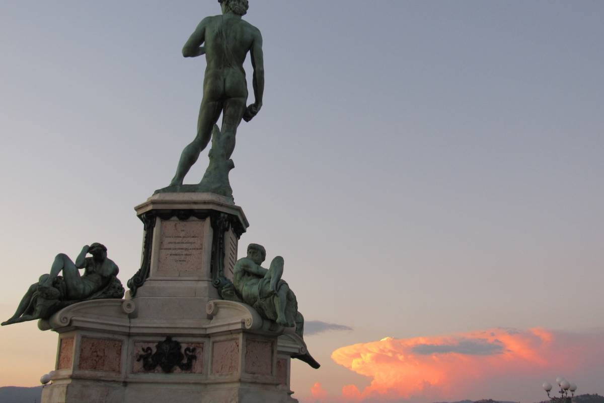 Tuscany on a Budget tours EASTER BREAK IN FLORENCE - 4days/3nights