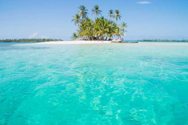 San Blas Adventures Colombia (Sapzurro) to Panama (Carti)