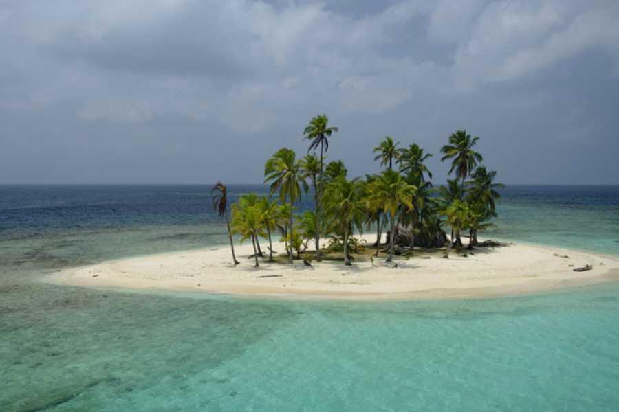 Panoramic Panama (PS01) San Blas by land