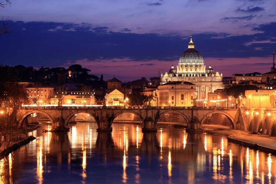 Italy on a Budget tours ROME CITY BREAK - 3DAYS/2NIGHTS