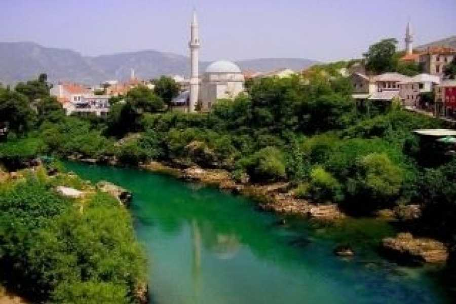 PORTAL TRAVEL AGENCY Mostar and Medjugorje small group tour