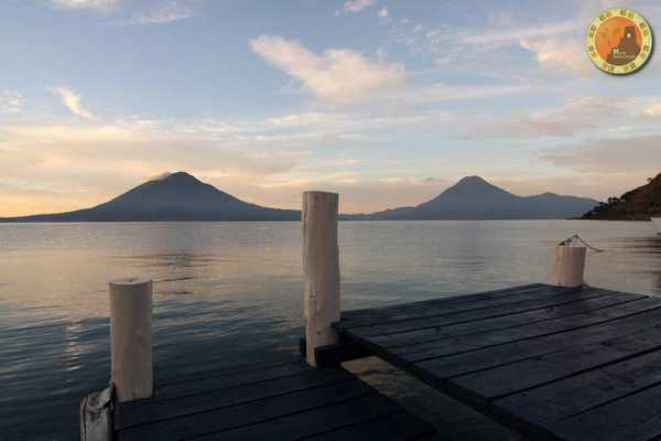 Maya World Tours Lake Atitlan One Day Tour