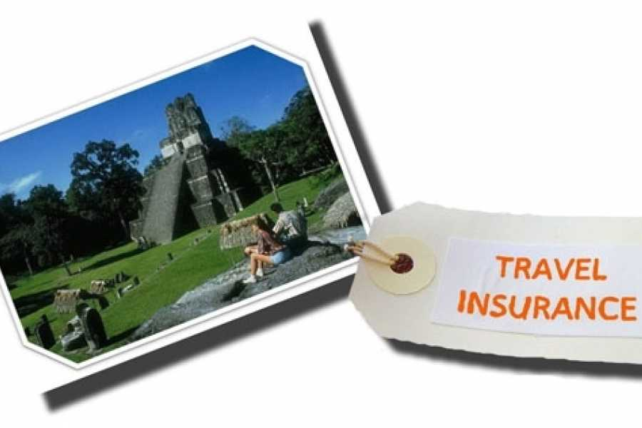 Maya World Tours Travel Insurance