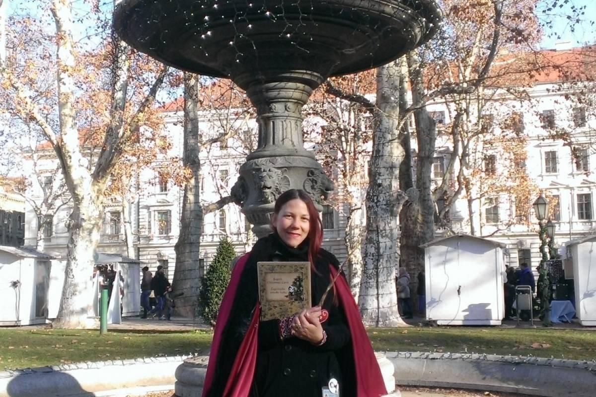 Secret Zagreb Walks Zagreb Christmas Carol