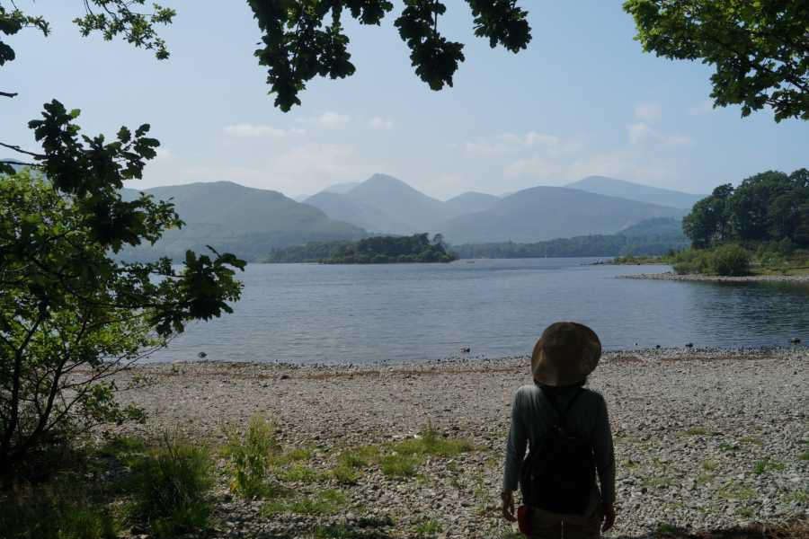 Lake District Tours TOUR D -9つの湖をめぐるフォトジェニックツアー