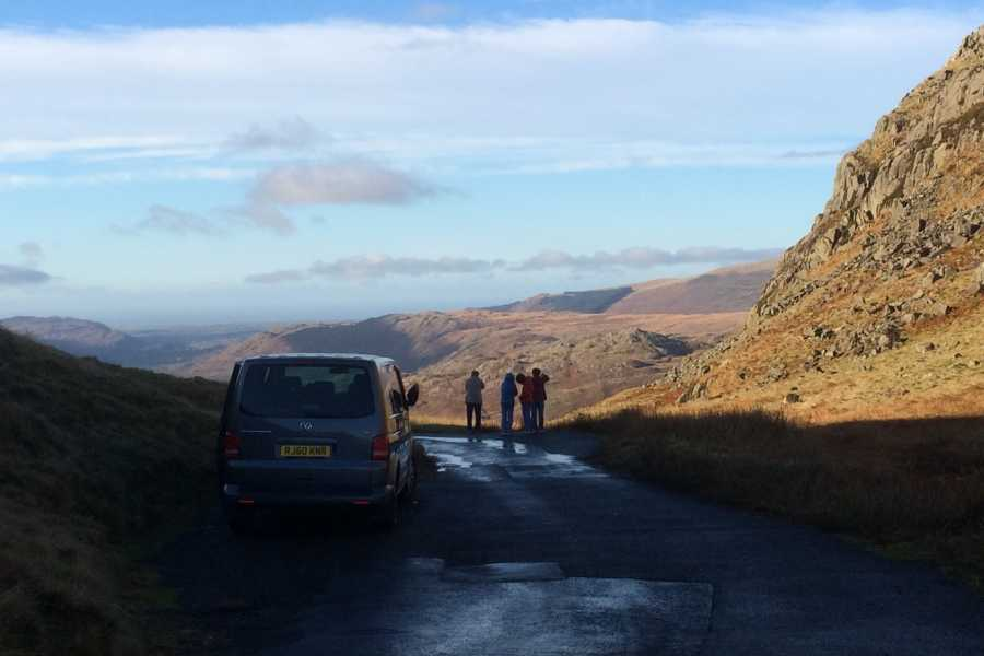 Lake District Tours A Private High Adventure Tour