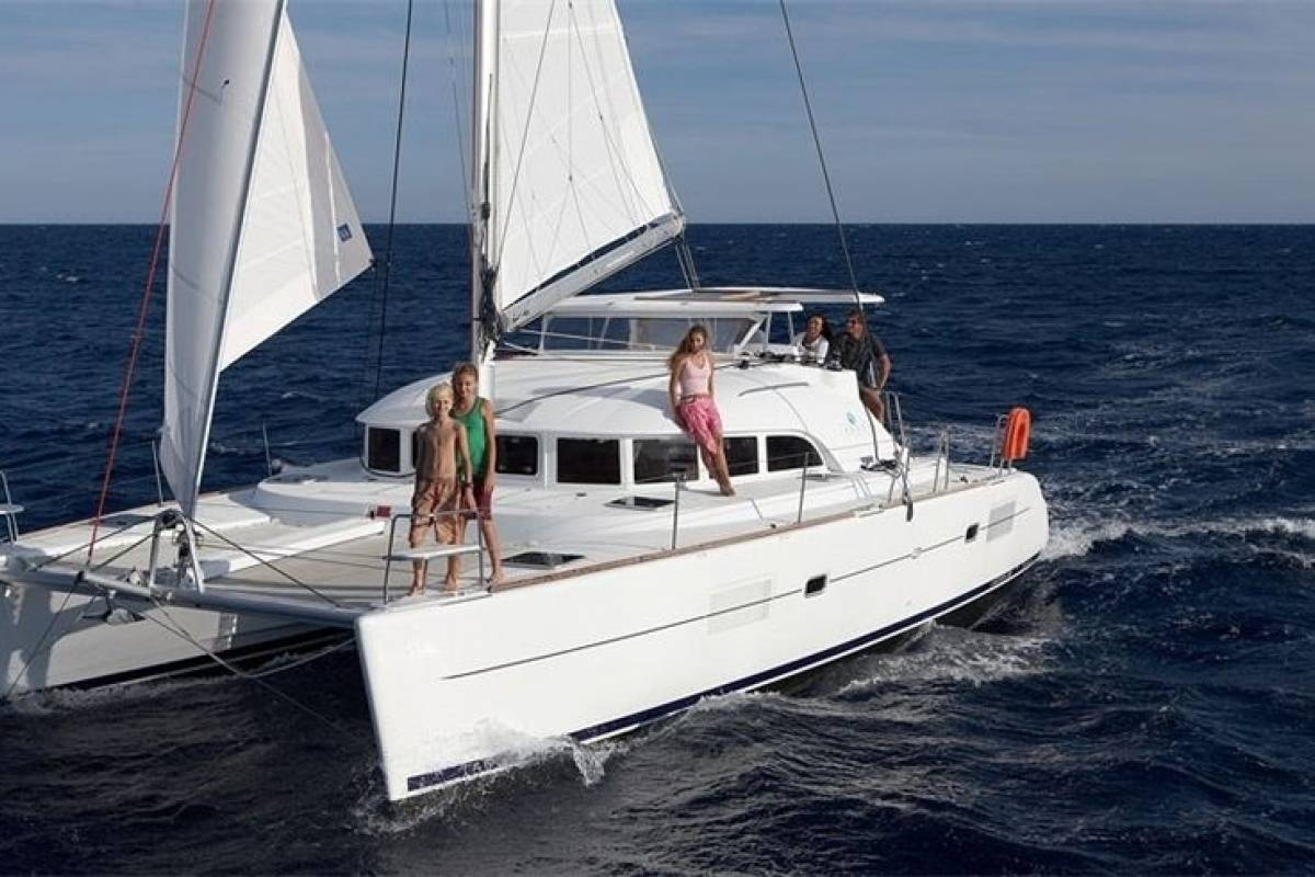 SailandStay 3 Hour Cruise