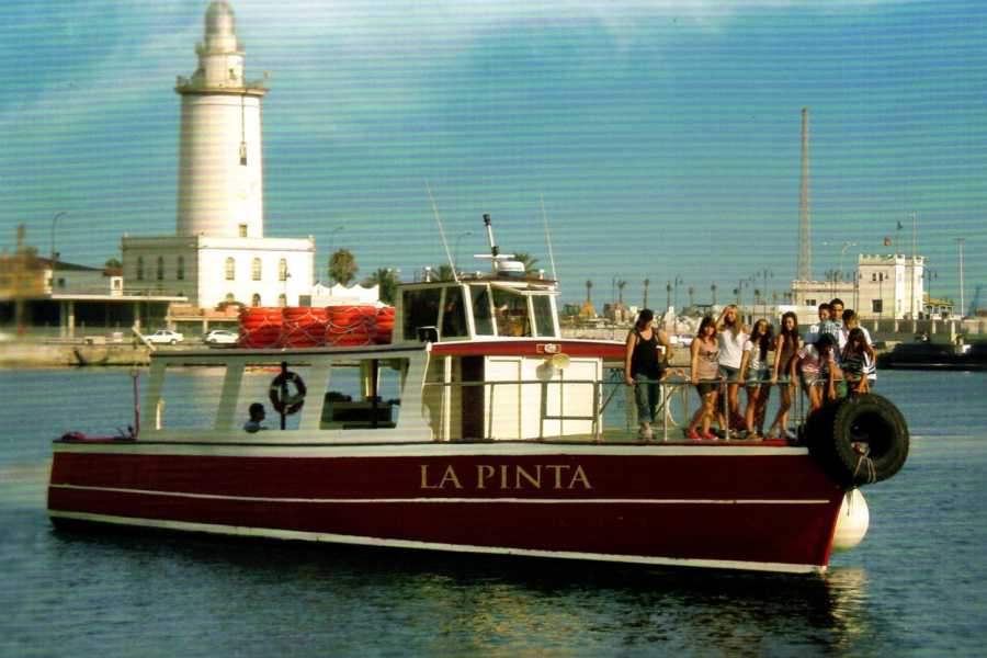 SailandPlay,SLU 2 Hour Vintage Wooden Boat Cruise