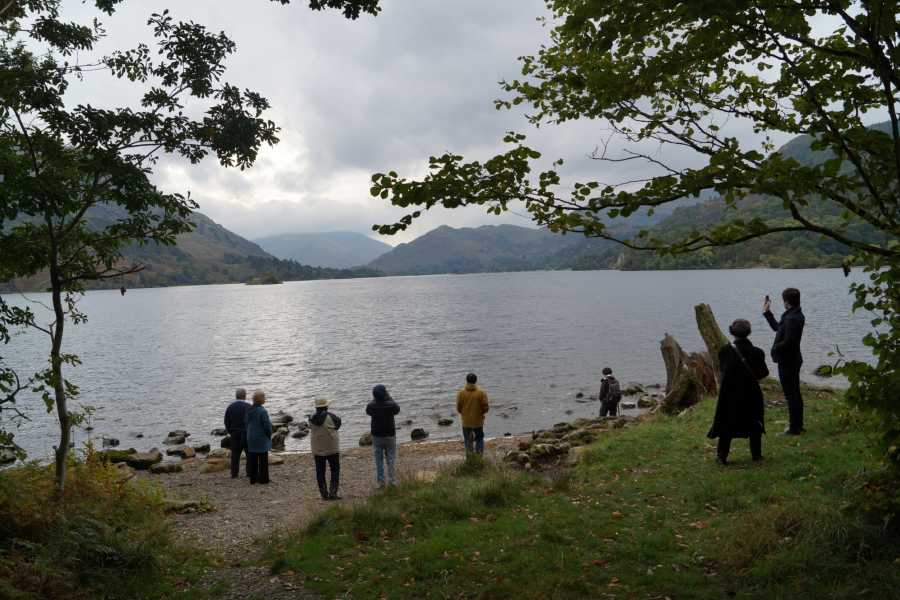 Lake District Tours TOUR C - Lakes Explorer Excursion 2 from London