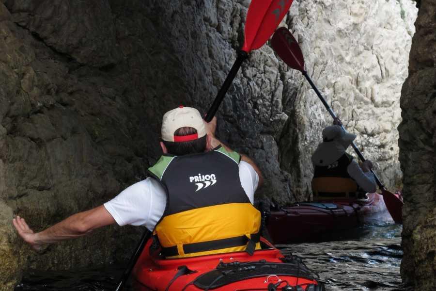 Aktivni Odmor Marjan Hill Scenic Peninsula Paddle
