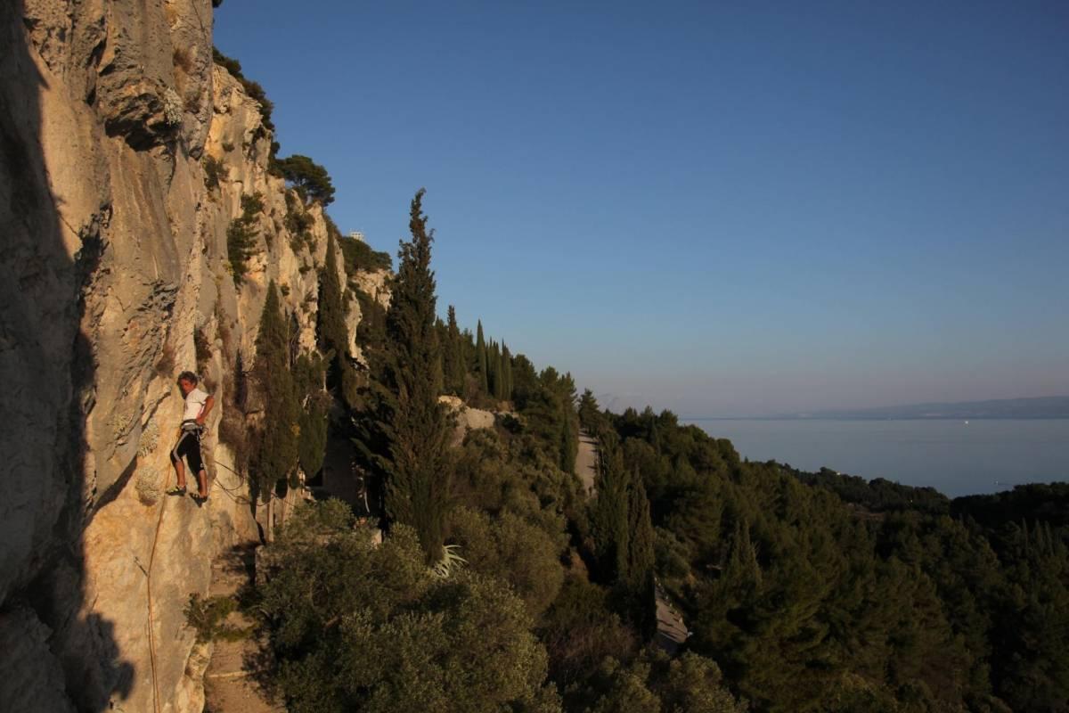 Aktivni Odmor Marjan Hill discovery climb