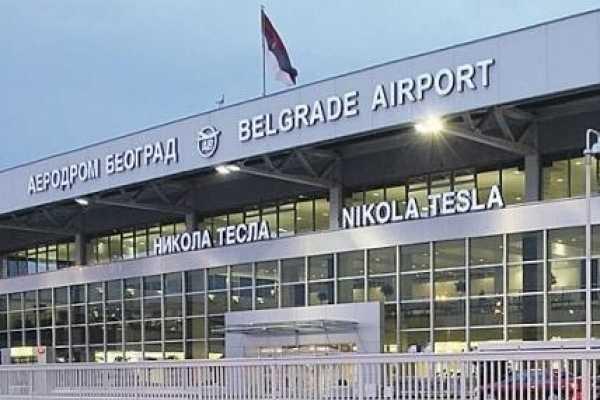 Explore Belgrade! Belgrade Panorama