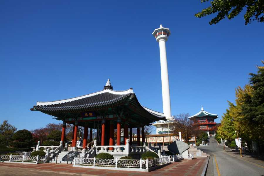 Kim's Travel KD 33 Busan City Overnight Tour (2D1N)
