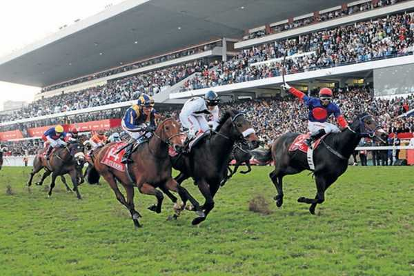 2 Nights Durban July