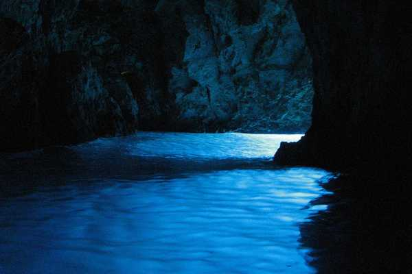 Blue Cave & Hvar Tour