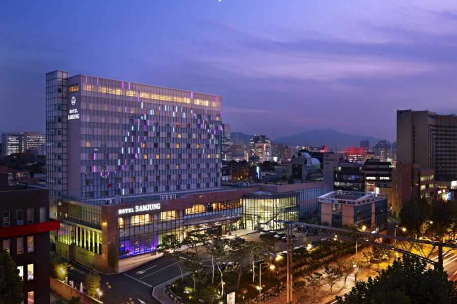 Kim's M & T Samjung Hotel