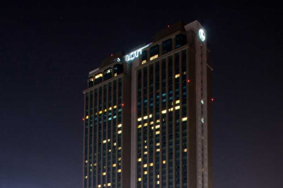 Kim's M & T Lotte Hotel Busan
