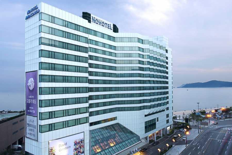 Kim's Travel Novotel Busan