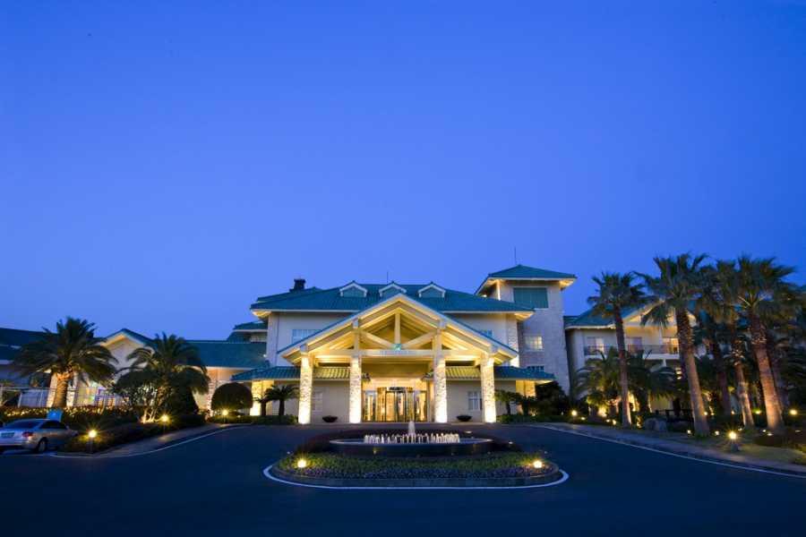Kim's M & T The Suites Hotel Jeju