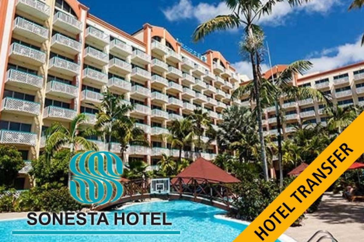Aqua Mania Adventures *SONESTA MAHO HOTEL TRANSFER FOR ACTIVITIES