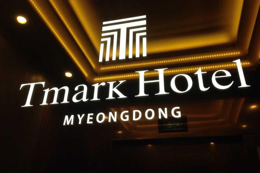 Kim's M & T Tmark Hotel Myeongdong