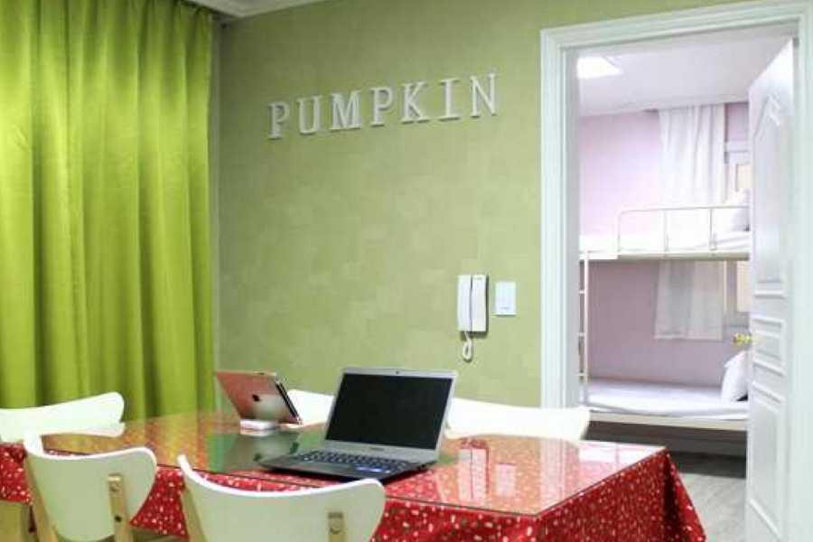 Kim's M & T Pumpkin Guesthouse