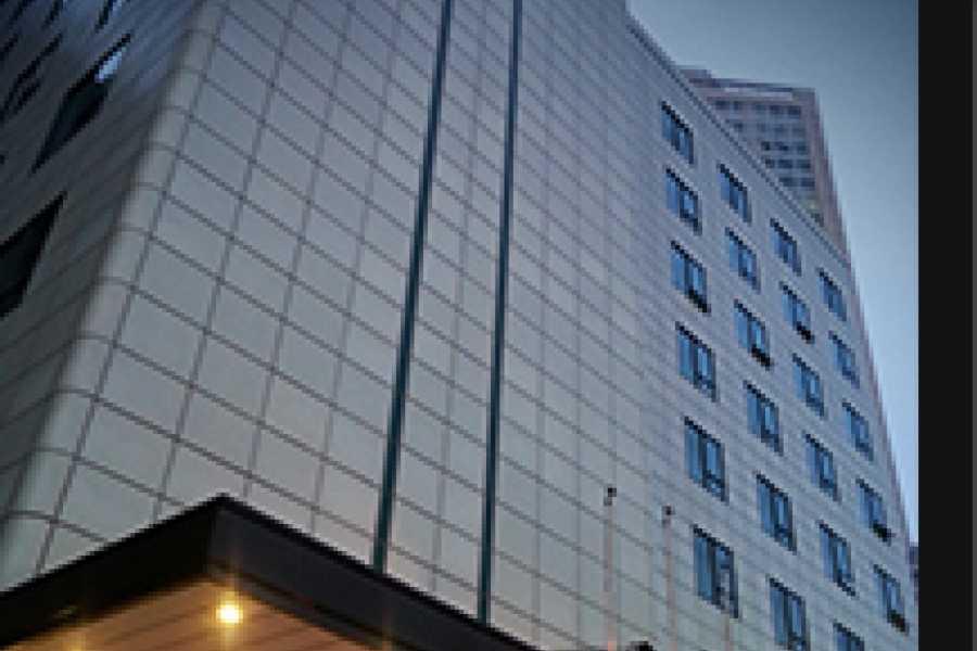 Kim's M & T Seoul REX Hotel