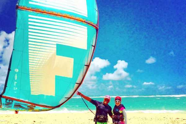 Kite Club Cabarete Group Lesson 1 Hour